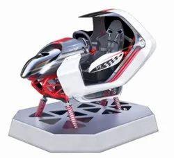VR Car Racing Simulator
