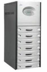 Emerson Vertive Liebert S600D 10KVA Online UPS