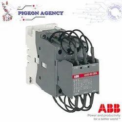 ABB UA30-30-10RA 30KVAR Capacitor Duty Contactor