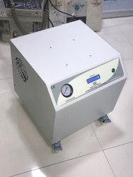 Medi Electronics Air Compresor For Ventilitor