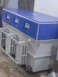 Three Phase Oil Cooled Servo Stabilizer