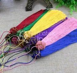 Decorative Color Full Mini Tassel