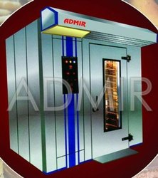 A0504 Rotary Rack Oven