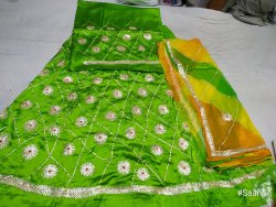 Pure Rajputi Poshak