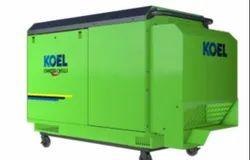5 kVA KOEL by Kirloskar Portable Diesel Generator