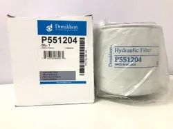 P551204 Donaldson Hydraulic Filter Spin On