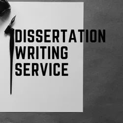 Assistance And Guidance Personal Dissertation Writing Services
