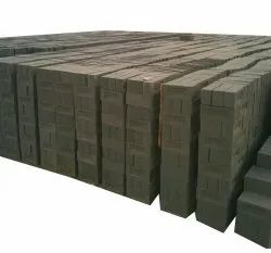Gray Cement Fly Ash Brick, Size: 9x4x3 Inch