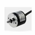 ISC25 Series Solid-Shaft Incremental Rotary Encoder