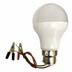 Luminous Ujwal 9w DC LED BULB ( 24V ) WITH BOX, For Industrial Automation