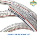 Food Grade Steel Wire Hose
