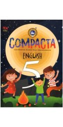 Class 5 Compacta English