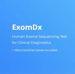 Exome Sequencing, For Suquencer