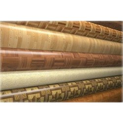 Multicolor Rectangular PVC Flooring Printing Service, For Floor Covering