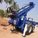 PPR 30 Piling Rig Mounting for Sale