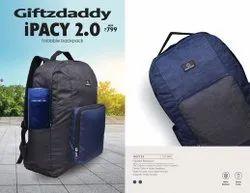 UG-TB04 Foldable Backpack
