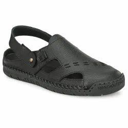 Airmix Casual Asken Atelier Mens Genuine Leather Roman Sandal 6105, Size: 6-9,7-10