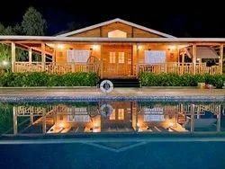 Private Pool Residential Villa