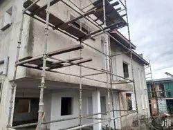 Concrete Frame Structures Marble Building Construction