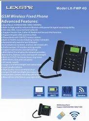 Lexstar Sim Card Phone
