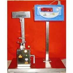 Cohesion Value Meter