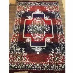 Rectangle Floor Carpet