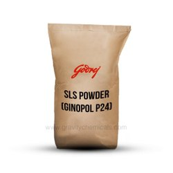 Godrej SLS Powder (Ginopol P24)