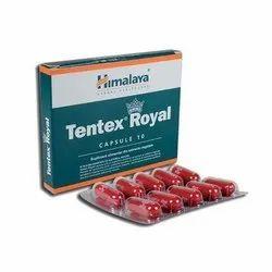 Himalaya Tentex Royal Capsule