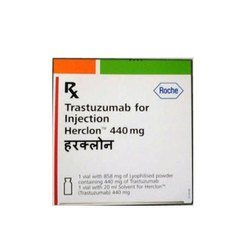 Herclon Injection  ( Trastuzumab Injection )