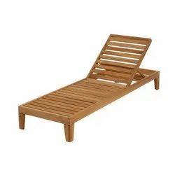 Swimming Pool Furniture ( Lounger )
