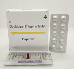 Clopidogrel & Aspirin Tablets