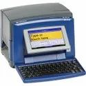 Bradyprinter S3100 Sign And Label Printer, Max. Print Width: 4 Inches, Resolution: 300 Dpi (12 Dots/mm)