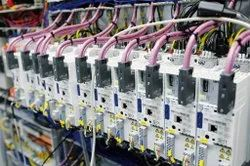 Electrical Control Panel Service