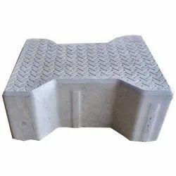 Interlocking Concrete Tile