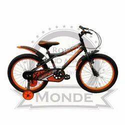 TOKYO-0.3 Kids- Series 20x2.35 ( Orange ) / Children Bicycle / Baby Girl Bicycle