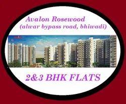 Avalon Rosewood, Bhiwadi Real Estate Services