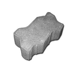 High Strength Interlocking Paver Block