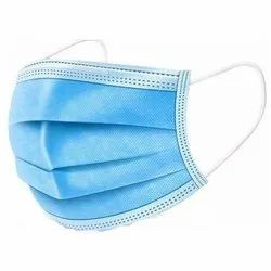 98F 3 Ply Disposable Face Mask