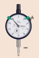 Mitutoyo Plunger Dial Gauge Indicator