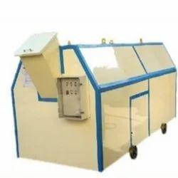 Smart Drum Composter