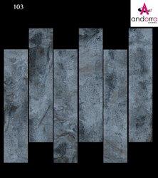 200X1000 Glazed Vitrified Tiles plank