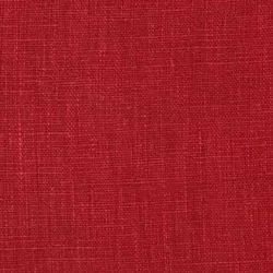 Red Pure Linen Fabric, GSM: 150 GSM