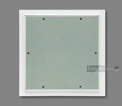 Standard Easy Access(R) Aluminum PC Frame celling Trap Door, For Commercial