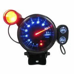 RPM Meter Calibration Service