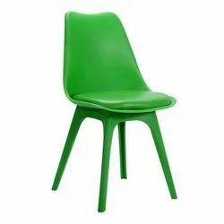 塑料椅黑色自助餐厅家具,座位容量:1,尺寸:标准