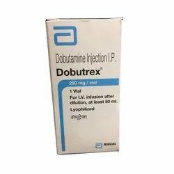 Dobutrex (Dobutamine)