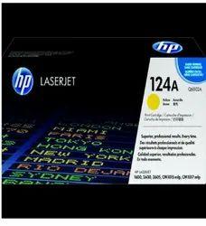 Q6002A HP Laserjet Toner Cartridge