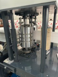 High Quality Tissue Paper Making Machine