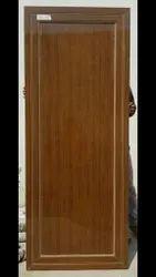 Casement Wooden Pvc Door