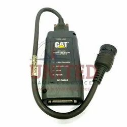 CAT 275-5121 Communication Adapter Ii RP1210A Compliant Pc Cable 2755121